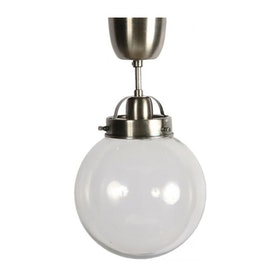 PR Home Normandy Plafond Silver