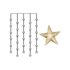 StarTrading Ljusgardin 2006-74