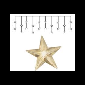 StarTrading Ljusgardin 2006-73