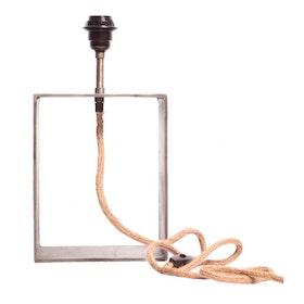 PR Home Raw Box 37cm Lampfot