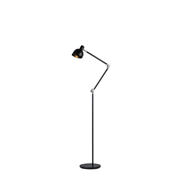 Belid Colton G3057 Golvlampa LED Mattsvart