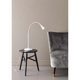 Belid Ledro B4391 Bordslampa LED Mattvit