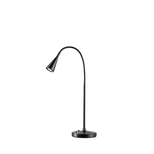 Belid Ledro B4391 Bordslampa LED Mattsvart