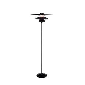 Belid Picasso G3390 Golvlampa LED Mattsvart