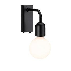 Belid Regal V5305 Vägglampa Mattsvart