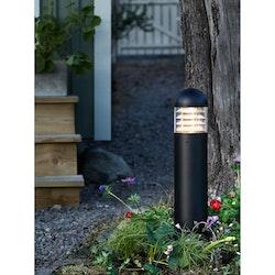 Markslöjd Garden 24 Pollare 6W Svart