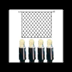 Ljusnät 3x3m Extra System LED 465-16-33