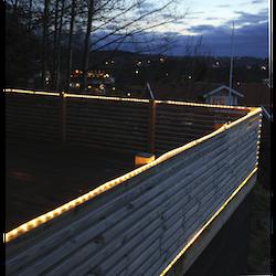 Ljusslang 3m Extra System 24 491-34