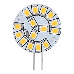 LED-Lampa G4 Halo-LED 180lm 344-19