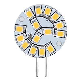 LED-Lampa G4 Halo-LED 344-19
