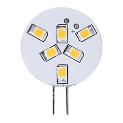 LED-Lampa G4 Halo-LED 90lm 344-21