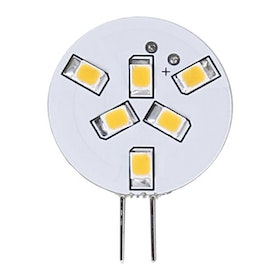 LED-Lampa G4 Halo-LED 344-21