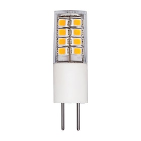LED-Lampa GY6,35 Halo-LED 344-29