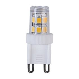 LED-Lampa G9 Halo-LED 344-04