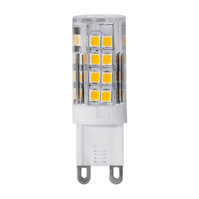 LED-Lampa G9 Halo-LED 344-41