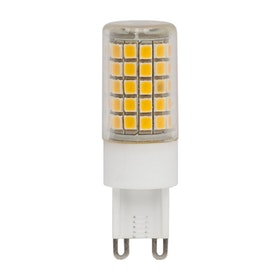 LED-Lampa G9 Halo-LED Dimbar 344-47