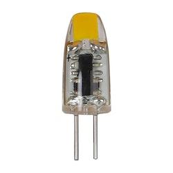LED-Lampa G4 Halo-LED Dimbar 100lm 344-25