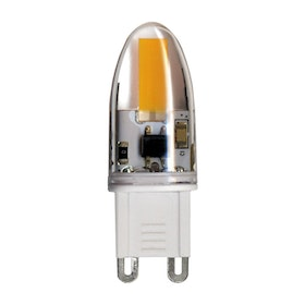 LED-Lampa G9 Halo-LED Dimbar 344-08