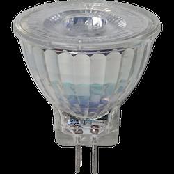 LED-Lampa GU4 MR11 200lm 344-66