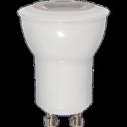 LED-Lampa GU10 Mini MR11 250lm 347-19