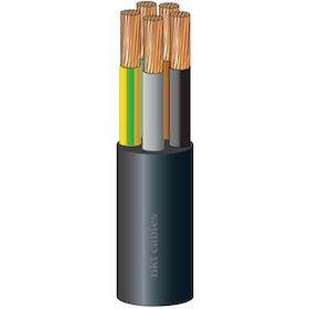 H07RN-F  5G1,5 T500 LSZH Gummikabel
