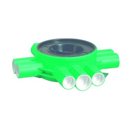Takdosa 13mm Grön
