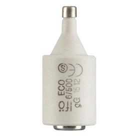 Diazedsäkring Eco gG DII 6A 500V