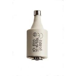 Diazedsäkring Eco gG DII 10A 500V