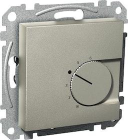 Exxact Termostat VXL Metallic