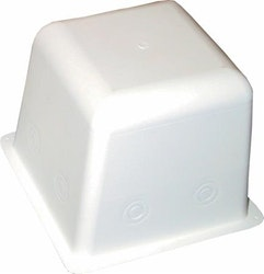 Infällnadsbox Max 50W