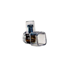 Kopplingsklämma Transp 1-1,5 mm2 100st