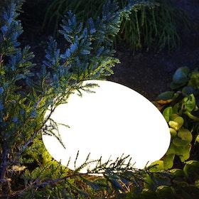 LightsOn Stone Trädgårdslampa LED