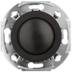 Renova dimmer LED universal 400W Svart