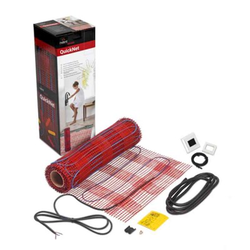 Golvvärmematta 3,0m²-275W med termostat