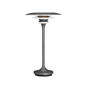 Belid Diablo B4369 Bordslampa LED Oxidgrå