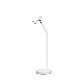 Belid Cato Curved B4042 Bordslampa LED Mattvit