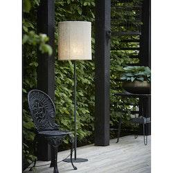 PR Home Agnar Utelampa Golv Grå/Natur