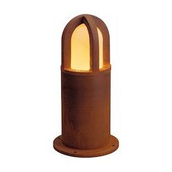 Bellalite Rusty Cone 40cm Pollare Cortenstål