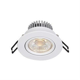 Markslöjd Hera Downlight 3-Set Vit