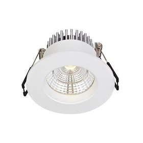 Markslöjd Ares Downlight 3-Set Vit