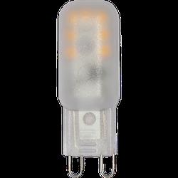 LED-Lampa G9 Halo-LED 110lm 344-40-1
