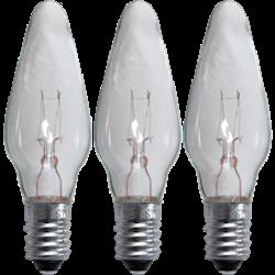 Reserv LED-Lampa 304-01 3-Pack