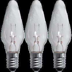 Reserv LED-Lampa 3-Pack 305-01