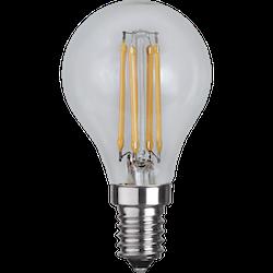 LED-Lampa E14 P45 Clear Dimbar 420lm 351-23