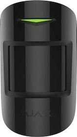 Ajax PIR & Microwave rörelsedetektor svart