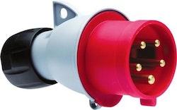 Stickpropp 16A IP44 416-P6