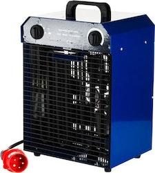 Värmefläkt 9 kW 400V