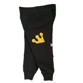 SWEAT PANT-CROWN