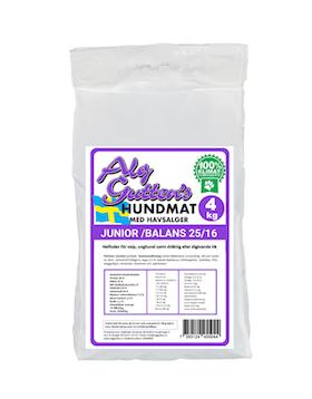 JUNIOR BALANS 4 kg