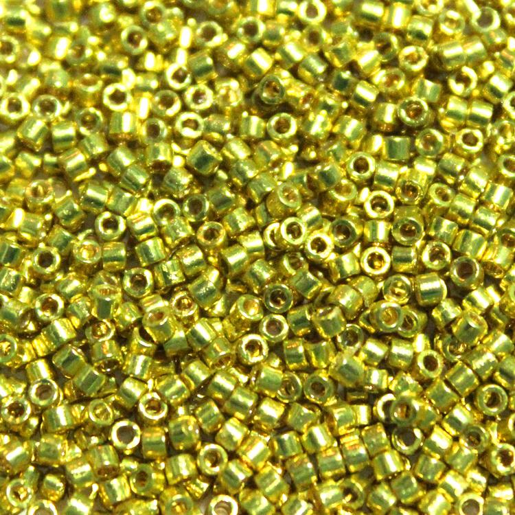 Duracoat Galvanized Zest DB-1835 Delicas 11/0 5g